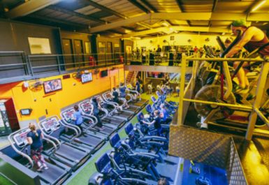 Change Fitness Hove Image 3 of 4