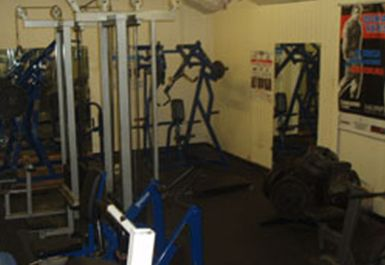 Temple Gym Image 2 of 6