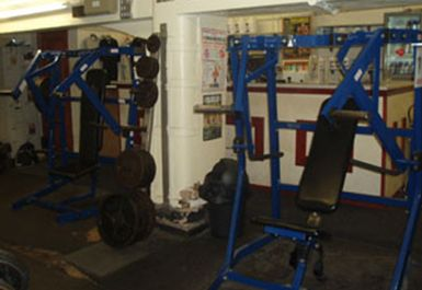 Temple Gym Image 3 of 6