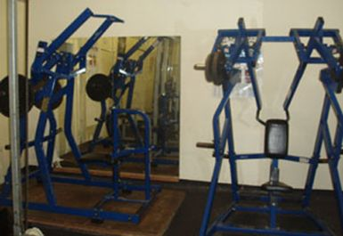 Temple Gym Image 4 of 6