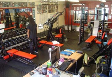 Body Flex Gym Image 1 of 8