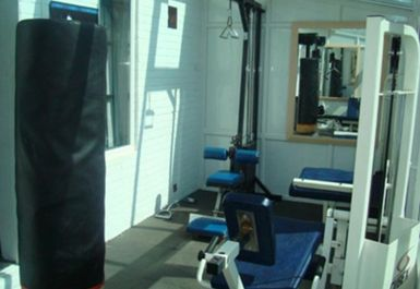 Body Flex Gym Image 4 of 8