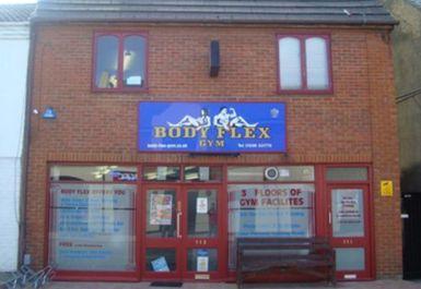 Body Flex Gym Image 6 of 8