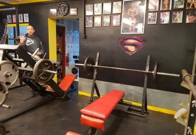 Body Flex Gym Image 8 of 8