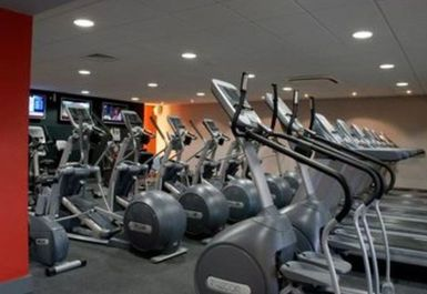 Everyone Active Ashdown Leisure Centre Image 1 of 9
