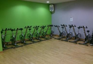 Everyone Active Ashdown Leisure Centre Image 7 of 9