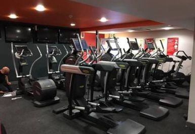 Everyone Active Blandford Leisure Centre Image 7 of 7