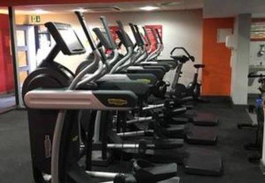 Everyone Active Blandford Leisure Centre