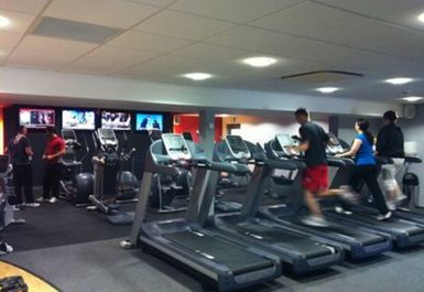 Everyone Active Blandford Leisure Centre Image 2 of 7