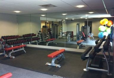 Everyone Active Blandford Leisure Centre Image 1 of 7