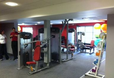 Everyone Active Blandford Leisure Centre Image 3 of 7