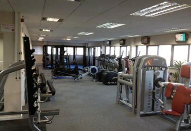 Hone Gym Image 1 of 5