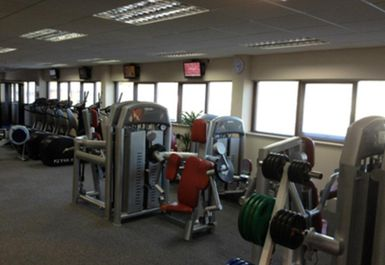 Hone Gym Image 3 of 5