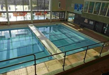 Everyone Active Poole (Dolphin) Leisure Centre Image 5 of 5