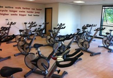 Everyone Active Southam Leisure Centre