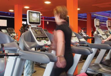 Everyone Active Stratford Leisure Centre