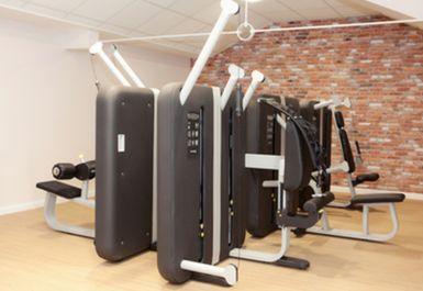 Impulse Leisure Chanctonbury Sport & Leisure Image 2 of 3