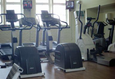 Cardio Equipment at Phase One Bath