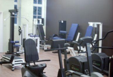 Gym Equipment at Phase One Bath