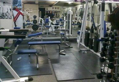 Mr Muscle Fitness Gymnasium Image 1 of 5