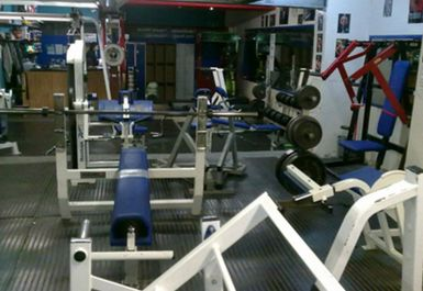 Mr Muscle Fitness Gymnasium Image 2 of 5