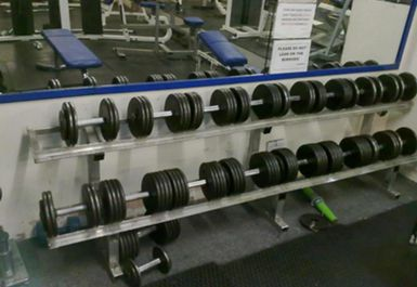 Mr Muscle Fitness Gymnasium Image 3 of 5