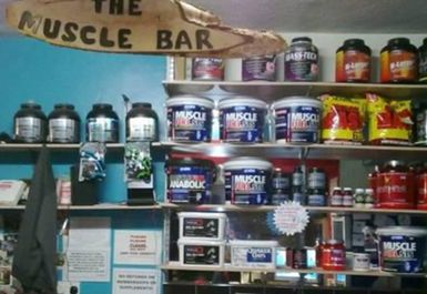 Mr Muscle Fitness Gymnasium Image 4 of 5