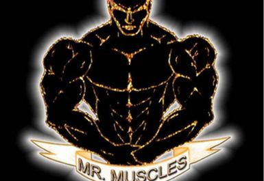 Mr Muscle Fitness Gymnasium Image 5 of 5