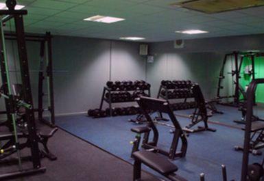 Helio Fitness Blackpool Image 2 of 6