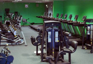 Helio Fitness Blackpool Image 5 of 6