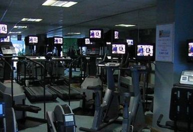 Helio Fitness St Annes Image 1 of 5