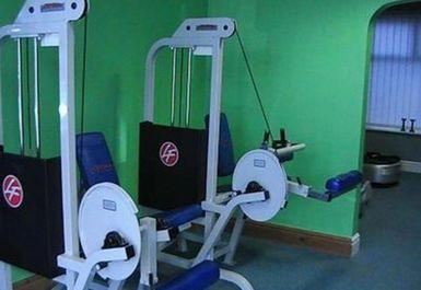 Helio Fitness St Annes Image 2 of 5