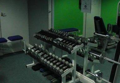 Helio Fitness St Annes Image 3 of 5