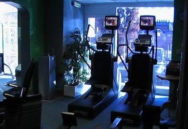 Helio Fitness St Annes