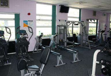 Hampton Sport & Fitness Centre Image 1 of 4