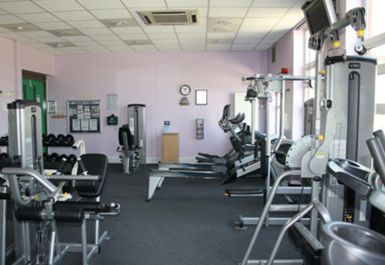 Hampton Sport & Fitness Centre