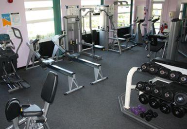 Hampton Sport & Fitness Centre Image 3 of 4