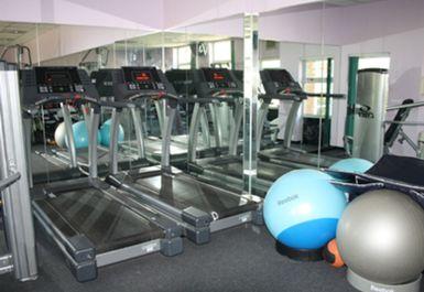 Hampton Sport & Fitness Centre Image 4 of 4