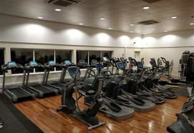 Shene Sports & Fitness Centre Image 1 of 3