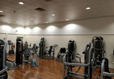 Shene Sports & Fitness Centre