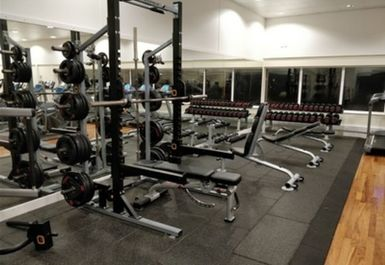 Shene Sports & Fitness Centre Image 3 of 3
