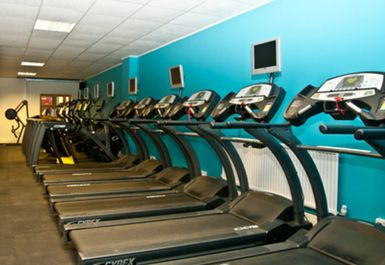 Horsforth Health & Fitness Image 1 of 6