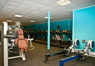 Horsforth Health & Fitness Image 2 of 6