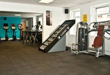 Horsforth Health & Fitness Image 3 of 6