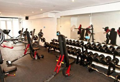 Horsforth Health & Fitness Image 4 of 6