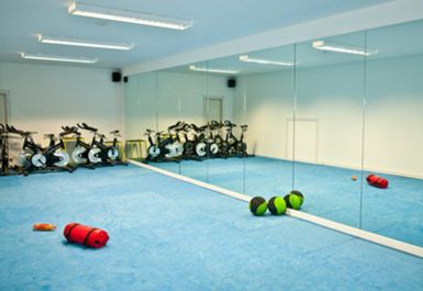 Horsforth Health & Fitness Image 5 of 6