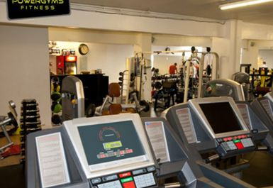 Power Gyms Image 1 of 5