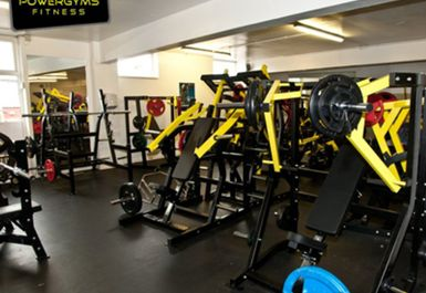 Power Gyms Image 3 of 5