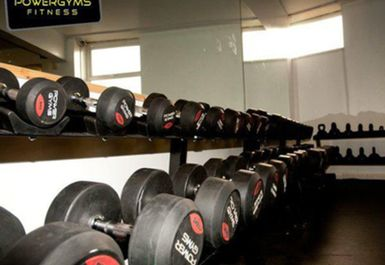 Power Gyms Image 5 of 5