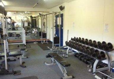 Progression Fitness (Andover) Image 2 of 6